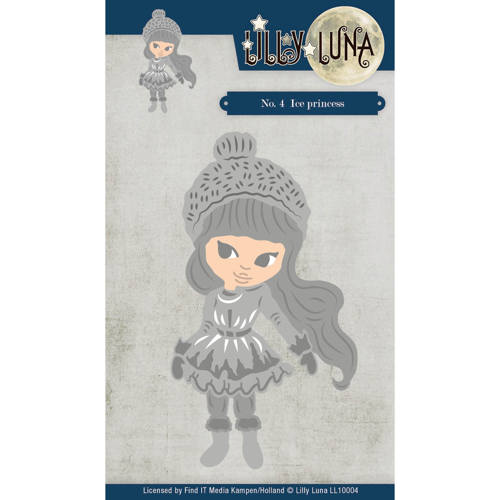 Die - Lilly Luna - Ice princes