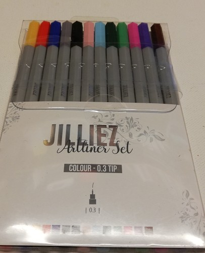 Artliner set