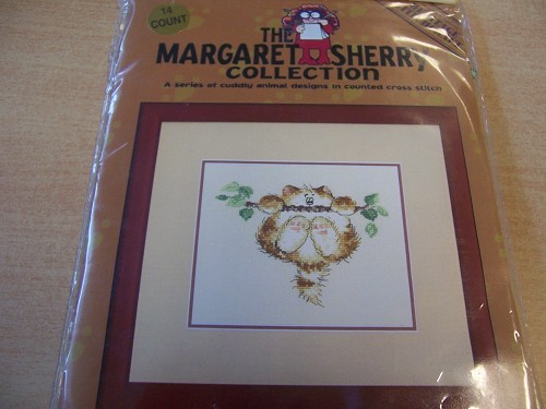The margaret Sherry Collection