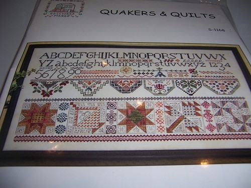 Quakers & Quilts