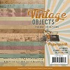 Paperpack - Yvonne Creations - Vintage Objects