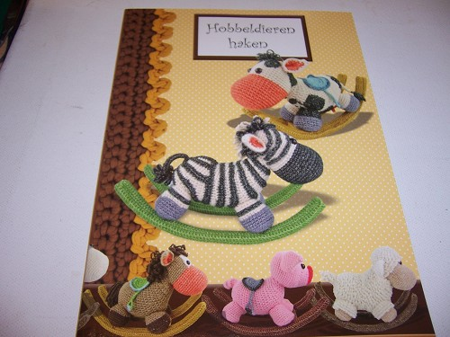Boeken Wol Brei En Haakgaren Hobbyhuis De Strandjutters