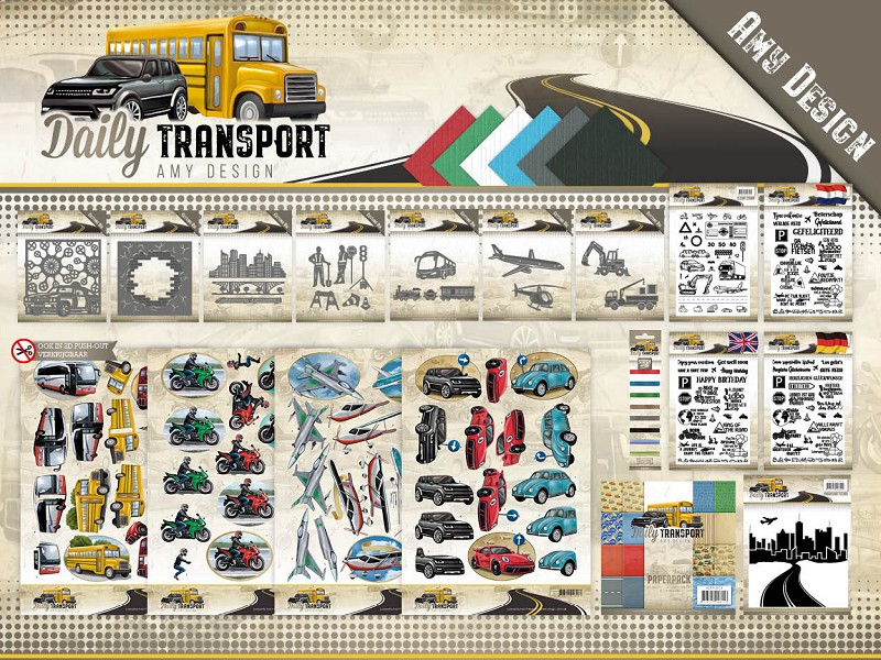 Amy-Design-Daily-Transport-Fac - Groot
