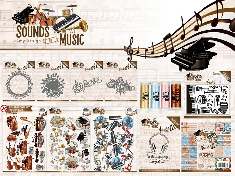 Amy-Design-Sounds-of-Music-Pho - Groot